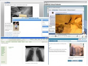 eViP Virtual Patients