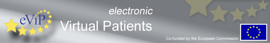 eViP Electronic Virtual Patients